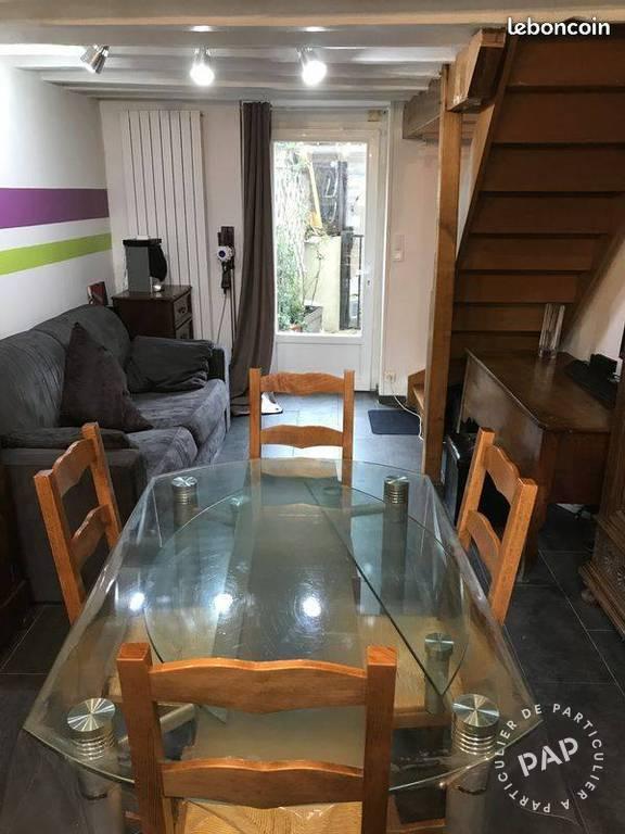 Vente immobilier 159.500€ Nesles-La-Vallée (95690)