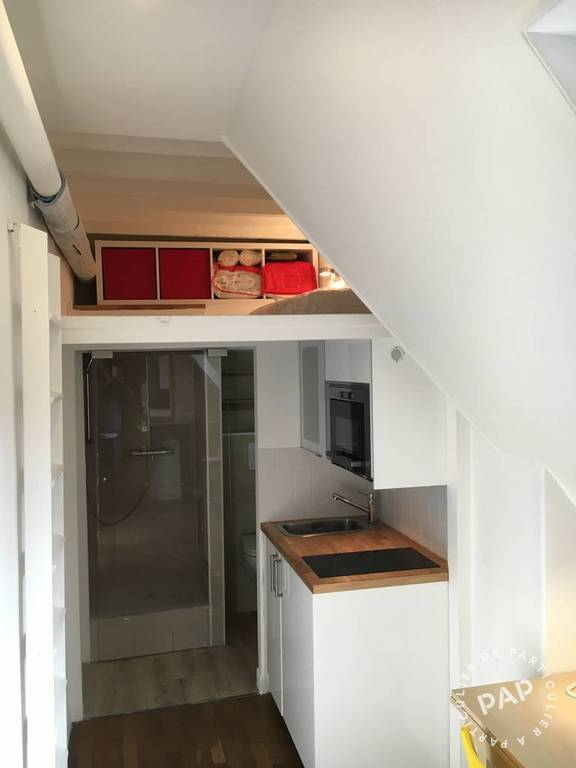 Vente immobilier 137.800 € Paris 16E (75116)