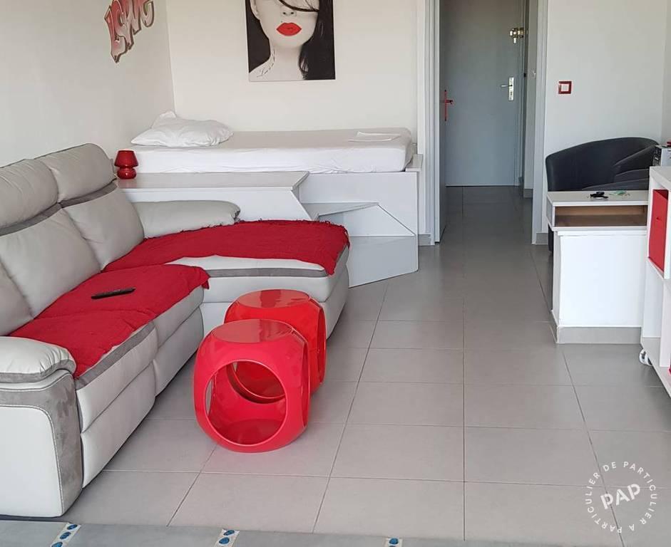 Vente immobilier 230.000€ Agde (34300)