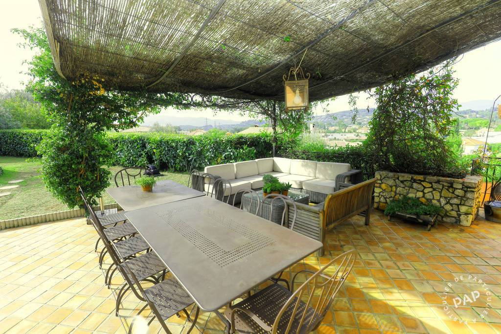 Vente immobilier 830.000€ Mougins (06250) (06250)