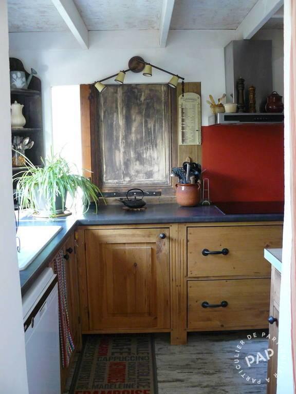 Vente immobilier 240.000€ Balaruc-Les-Bains