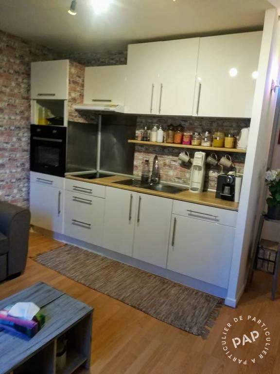 Vente immobilier 115.000€ Beaumont-Sur-Oise (95260)