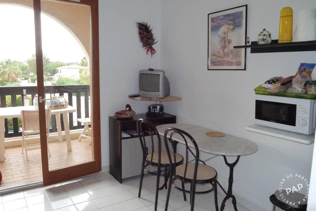 Vente immobilier 82.000€ La Londe-Les-Maures (83250) (83250)