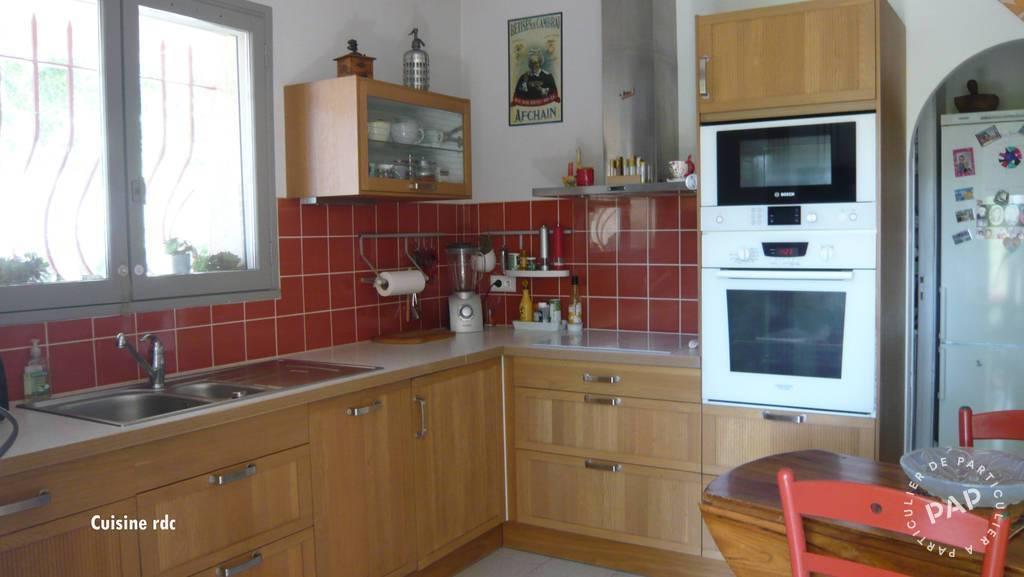 Vente immobilier 400.000€ Rians
