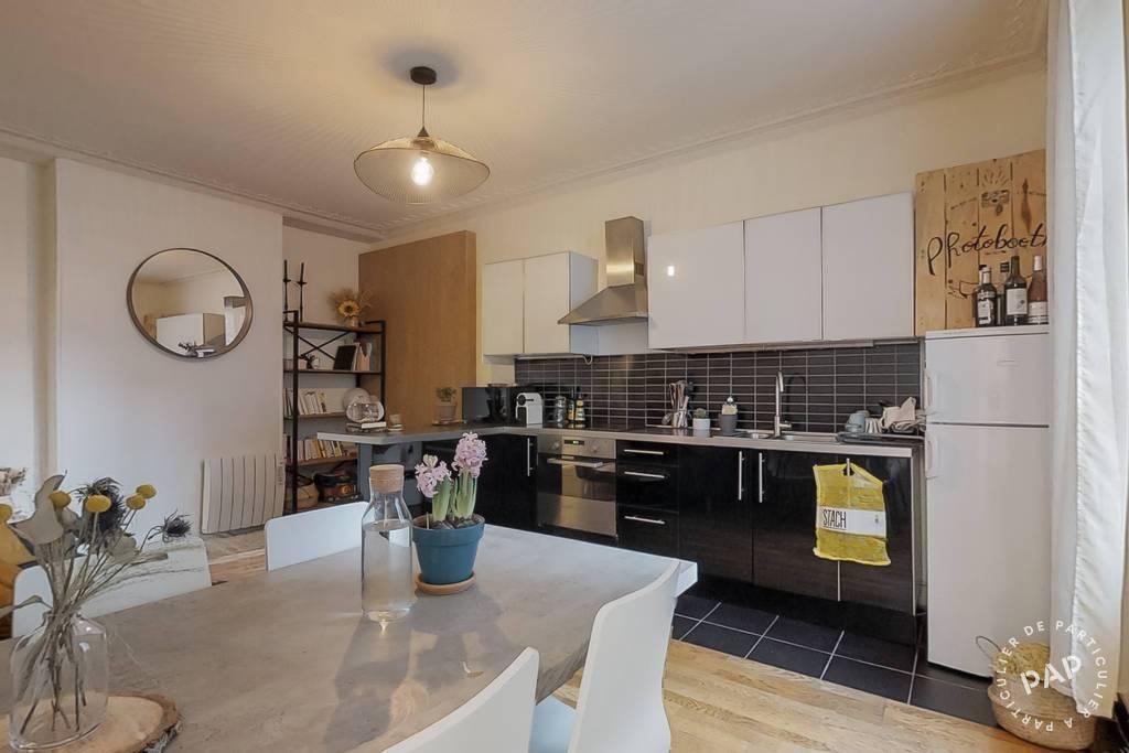 Vente immobilier 497.000€ Paris 9E (75009)