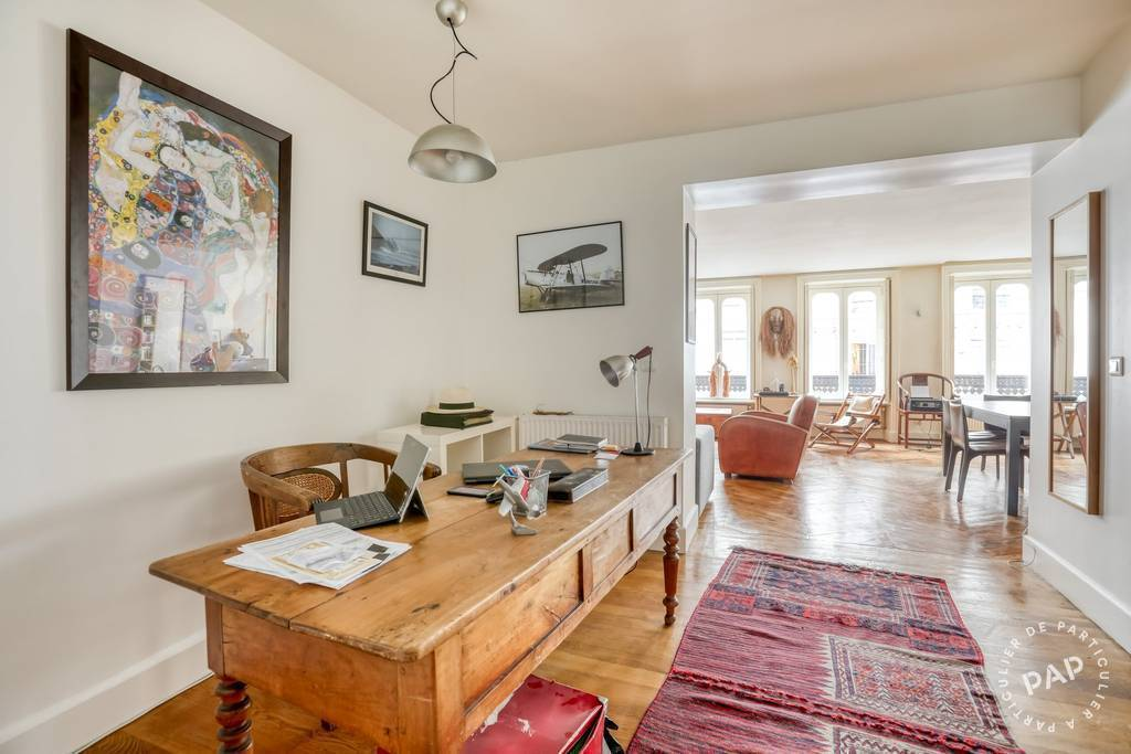 Appartement Paris 2E (75002) 1.100.000 €