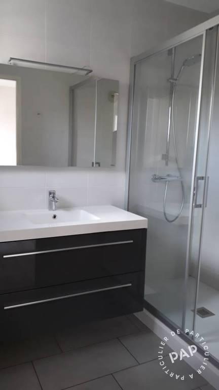 Appartement Nancy (54) (54000) 930€