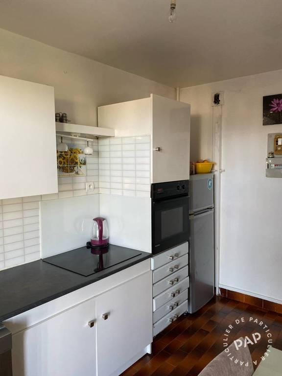 Appartement Marseille 10E (13010) 200.000€