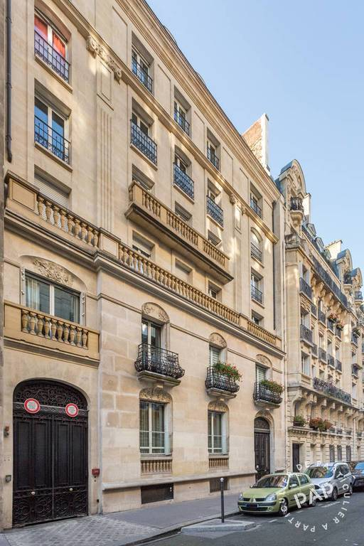 Appartement Paris 17E (75017) 2.380.000€