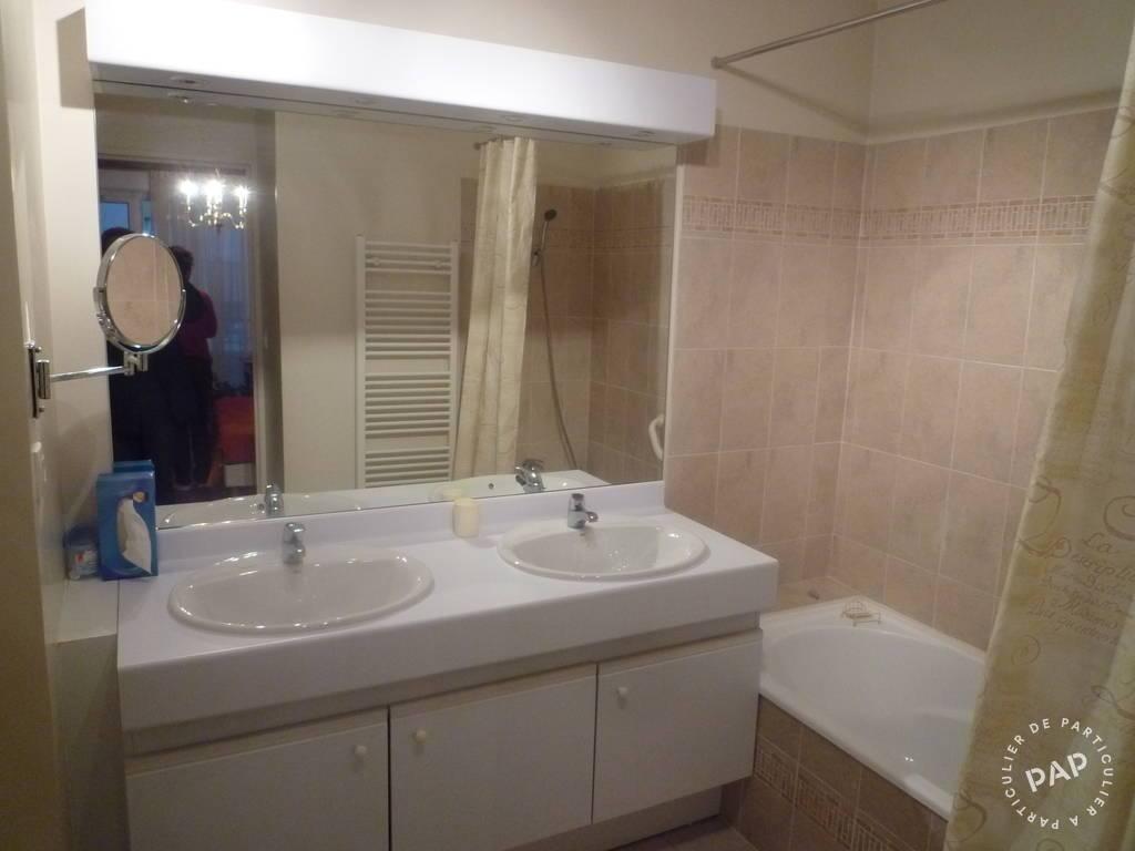 Appartement Bourgoin-Jallieu 1.110€