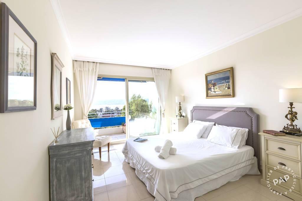 Appartement Antibes (06) (06160) 1.899.500€