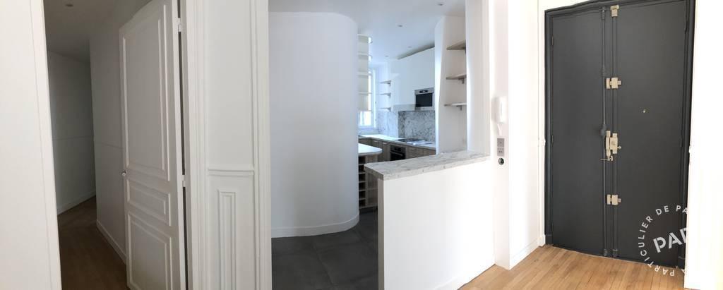 Appartement Neuilly-Sur-Seine 3.350€