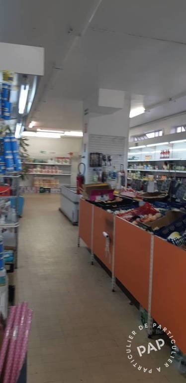 Local commercial Vanves (92170) 820.000€
