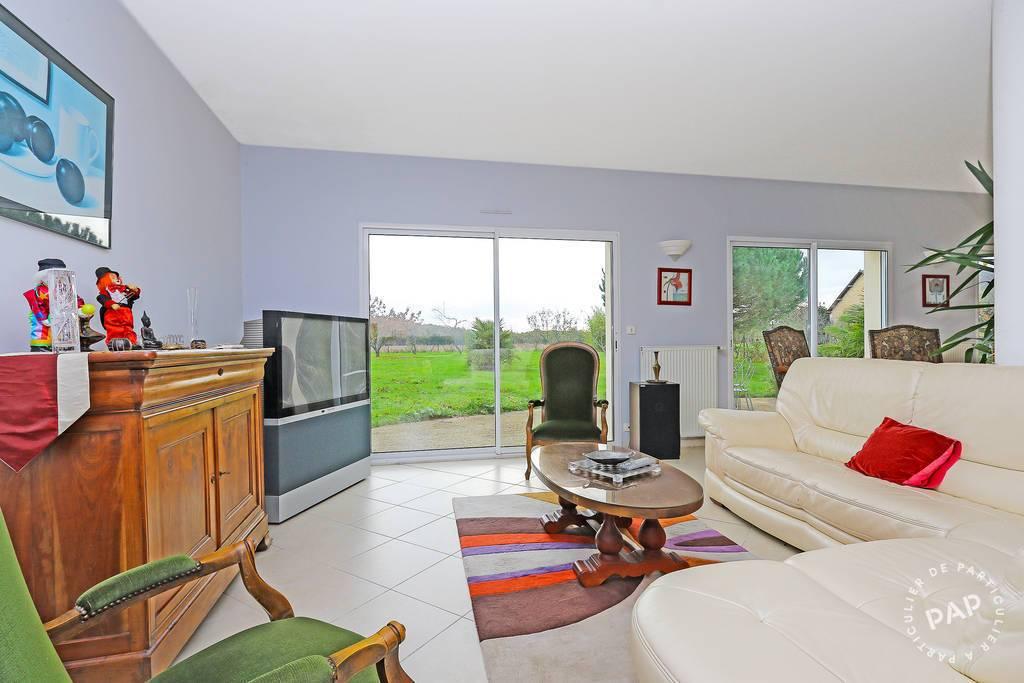 Maison Sèvres-Anxaumont 379.000€
