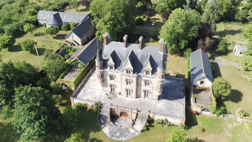 Maison Chemillé-En-Anjou 1.150.000€