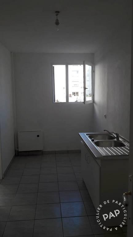 Appartement Dammarie-Les-Lys 77.000€