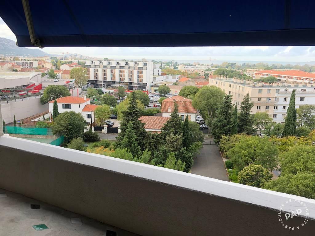 Appartement Vue Mer - Le Corbusier - Cité Radieuse - 750€