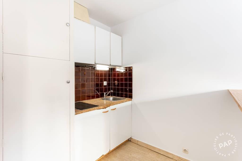 Appartement Sète 116.000€