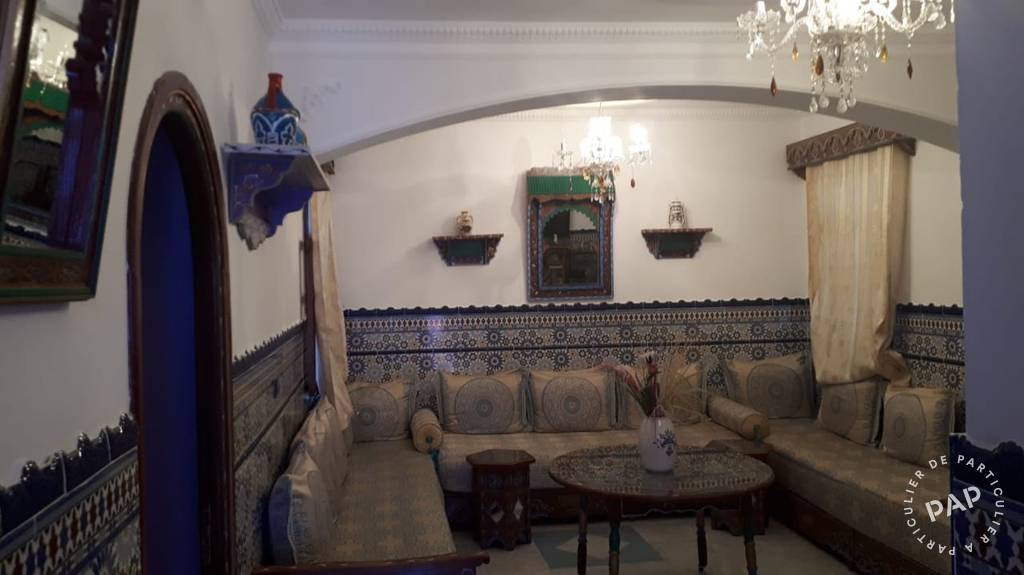 Fonds de commerce Maroc 350.000€