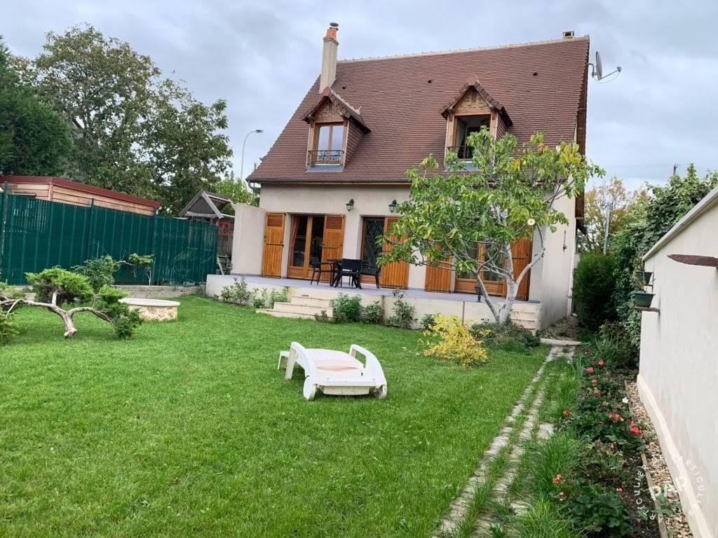 Maison Aulnay-Sous-Bois 428.000€