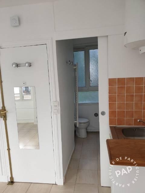 Appartement Paris 17E (75017) 750€
