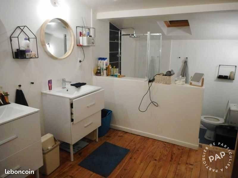 Maison Masseube 112.000€