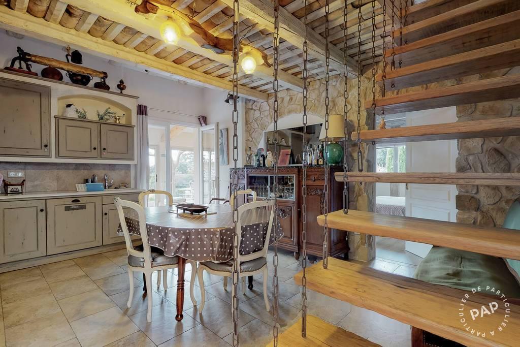 Maison Lambesc (13410) 750.000€