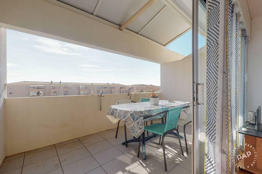Appartement - Vide Ou Meublé - À 200M De La Plage 93.000€