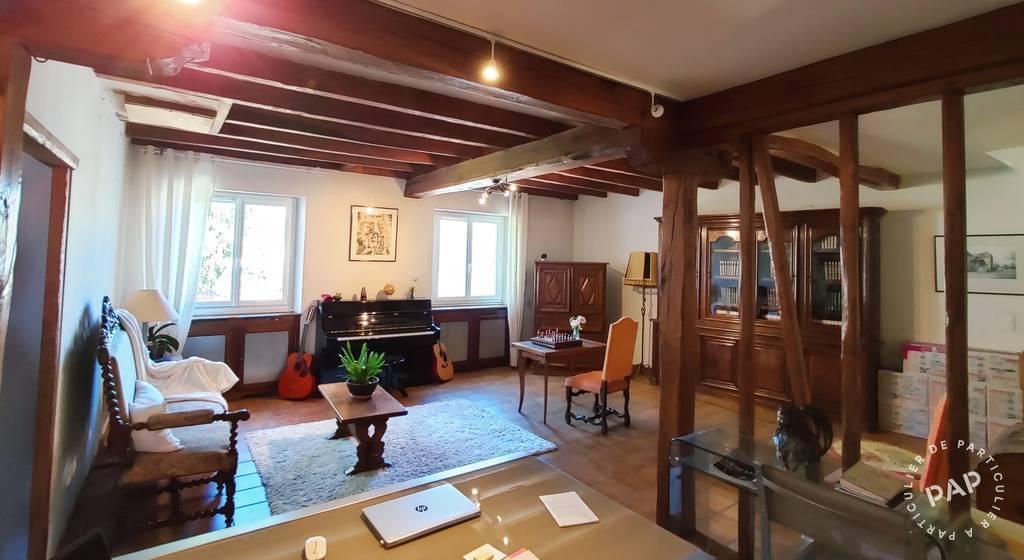 Maison Auvers-Sur-Oise 680.000€