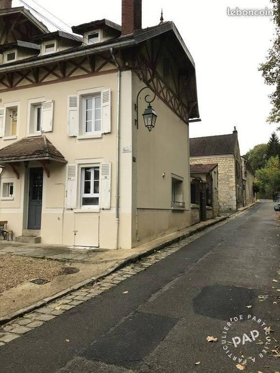 Appartement Nesles-La-Vallée (95690) 159.500€