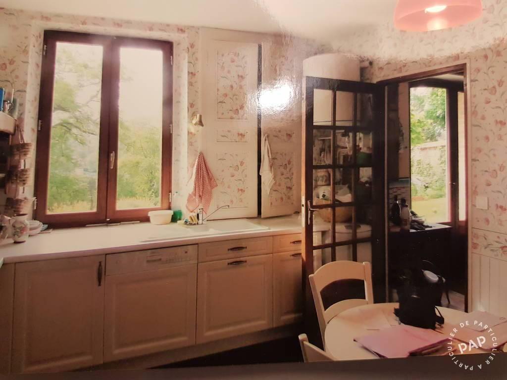Cuisine équipée 5m2: Vente Maison 135 M² Louye (27650) (27650)