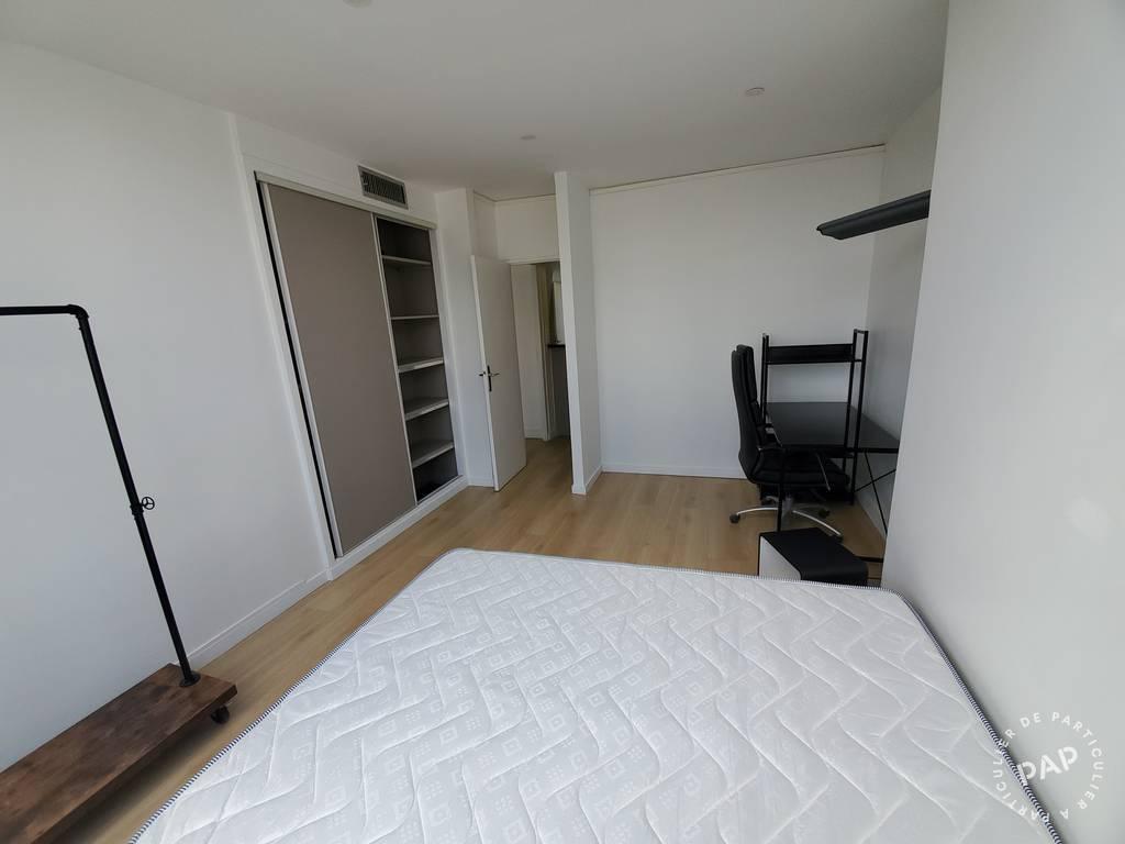 Appartement Paris 8E (75008) 3.200€