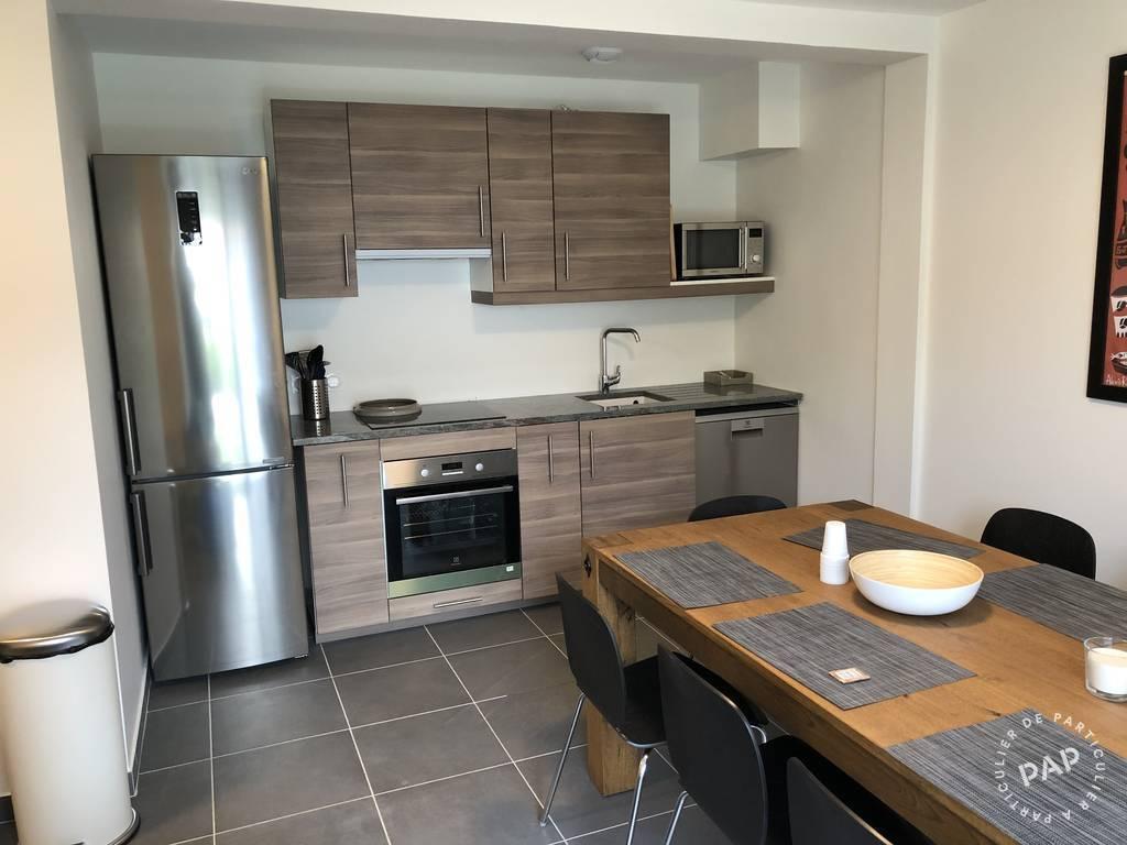Appartement Bures-Sur-Yvette 633€