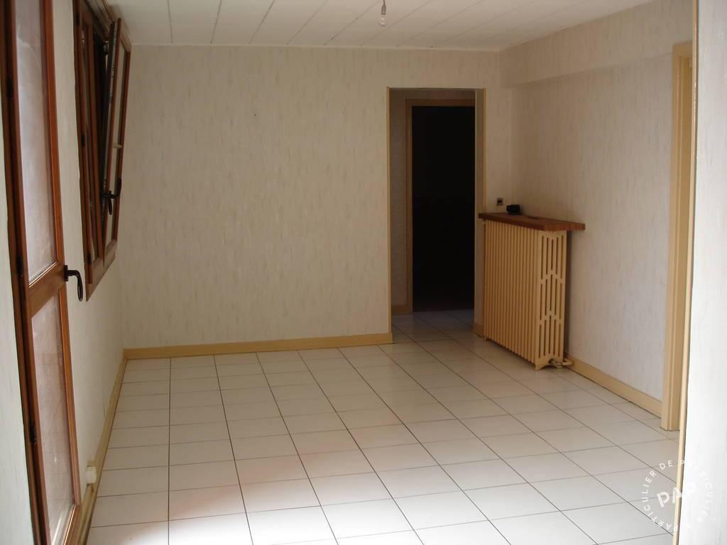 Appartement 25 Km D'épinal/ A Bruyères (88600) 55.000€