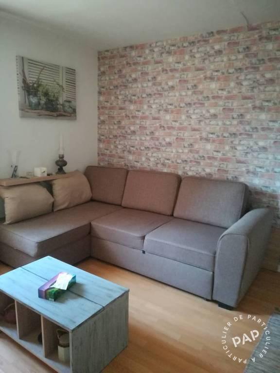 Appartement Beaumont-Sur-Oise (95260) 115.000€