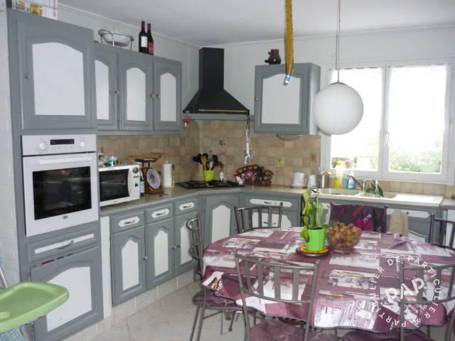 Maison Montreuil-En-Caux 191.000€