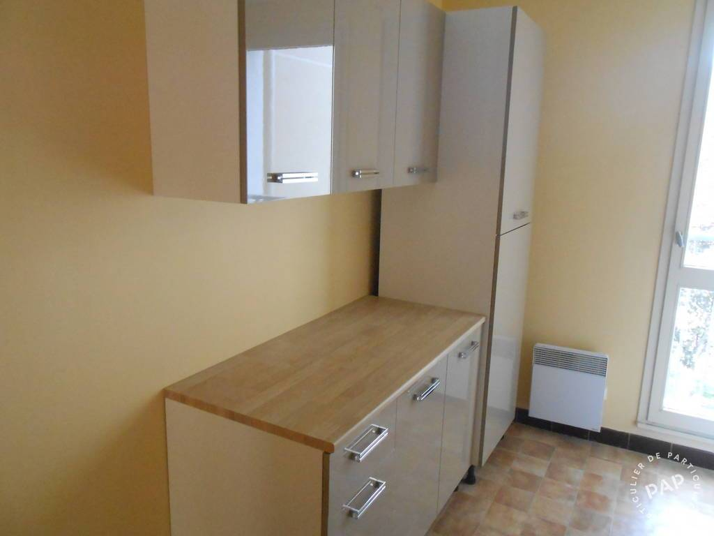 Appartement Saint-Jean-De-Braye (45800) 102.200€