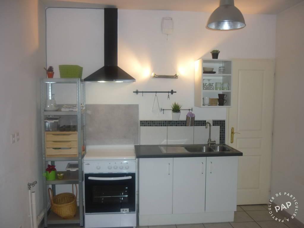 Appartement Saint-Étienne 687€