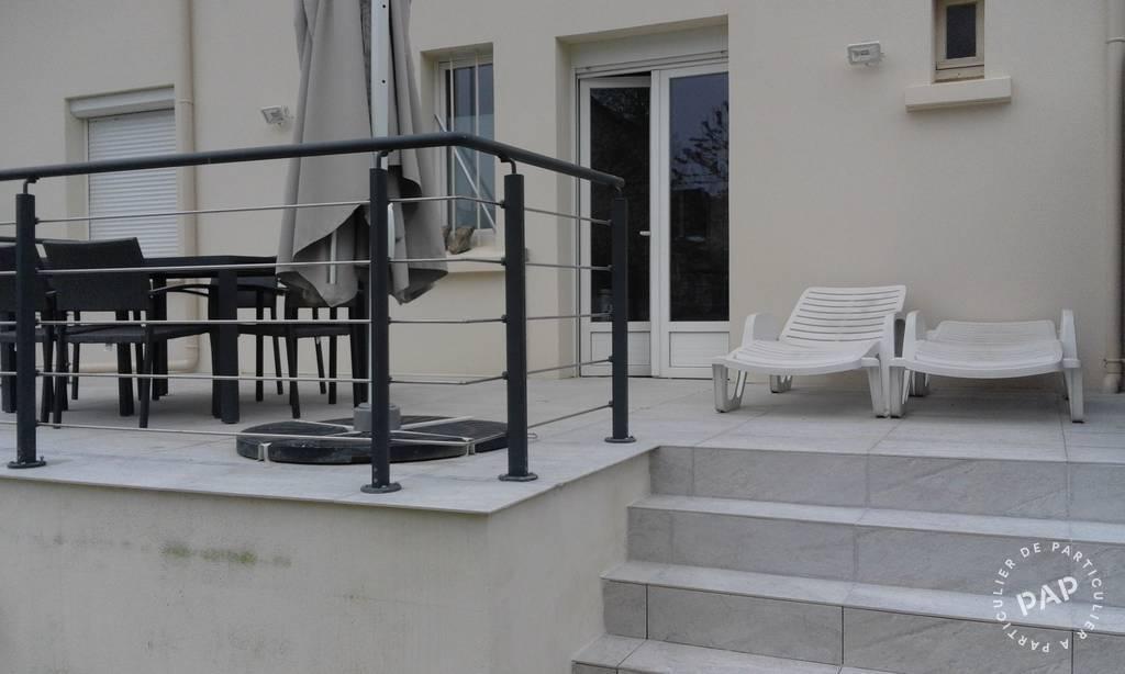 Maison Poissy 550.000€