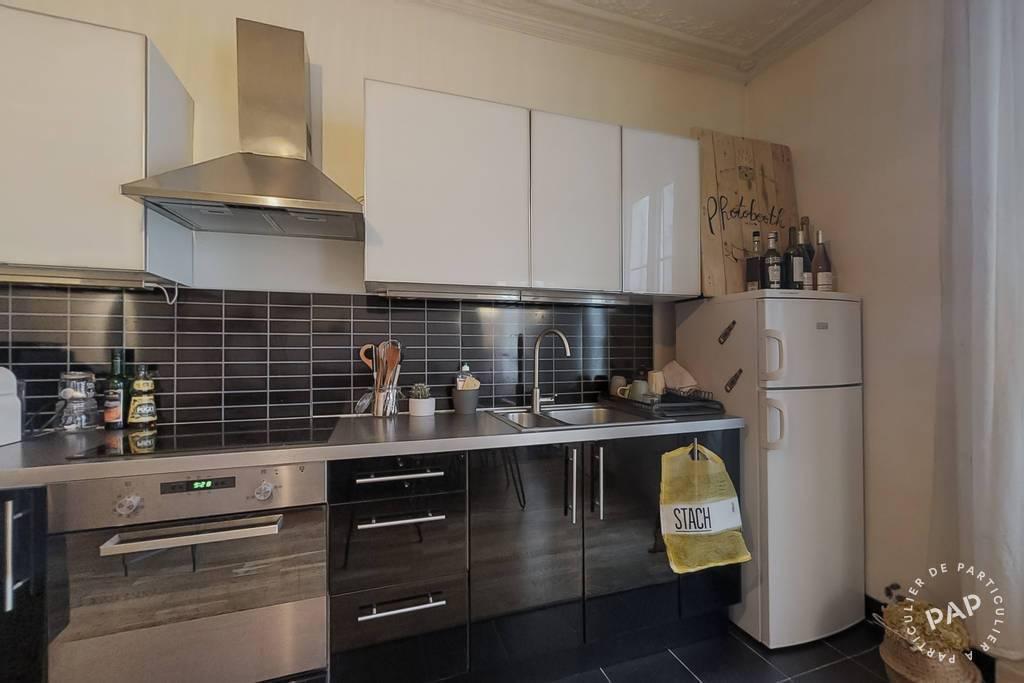 Appartement Paris 9E (75009) 497.000€