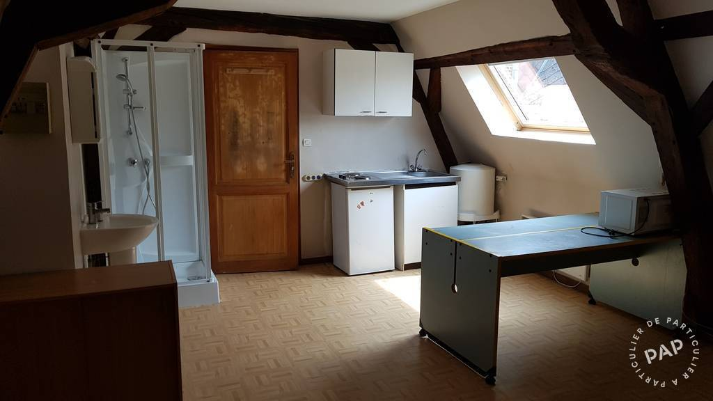 Appartement Valenciennes (59300) 320 €