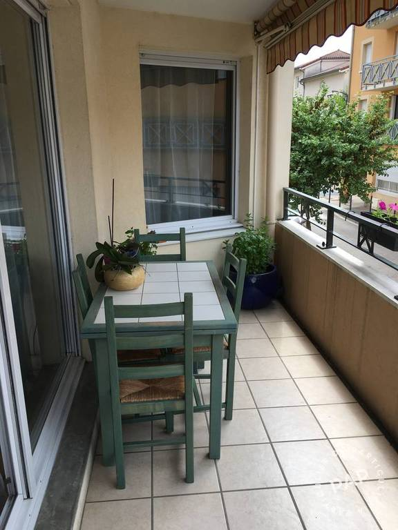Location Appartement 120 m²