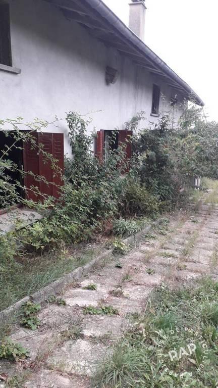 Vente Maison 126m²