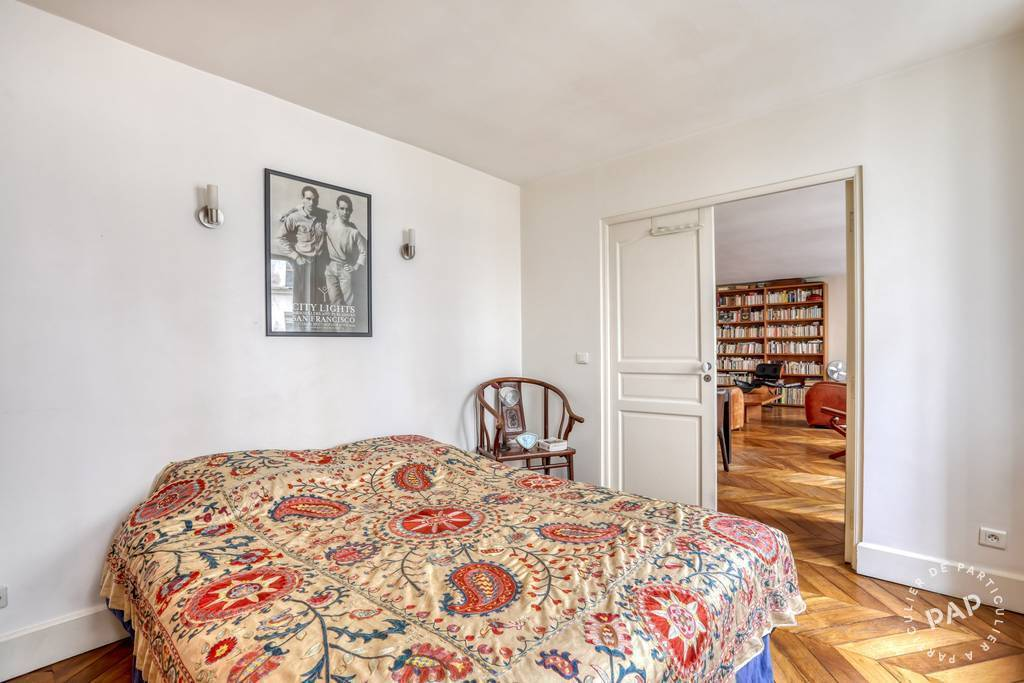 Appartement 1.100.000 € 91 m² Paris 2E (75002)