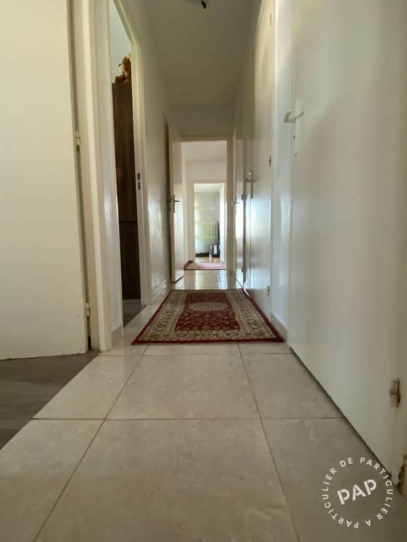 Appartement 200.000€ 90m² Marseille 10E (13010)