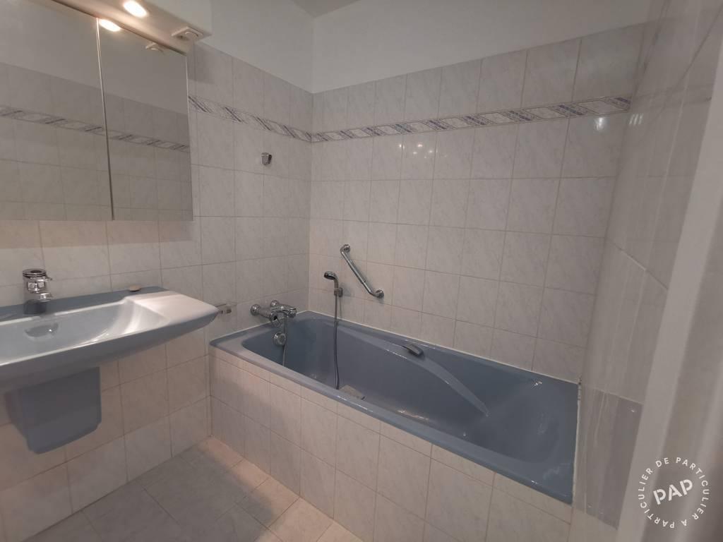 Appartement 1.750€ 94m² Bagneux (92220) (92220)
