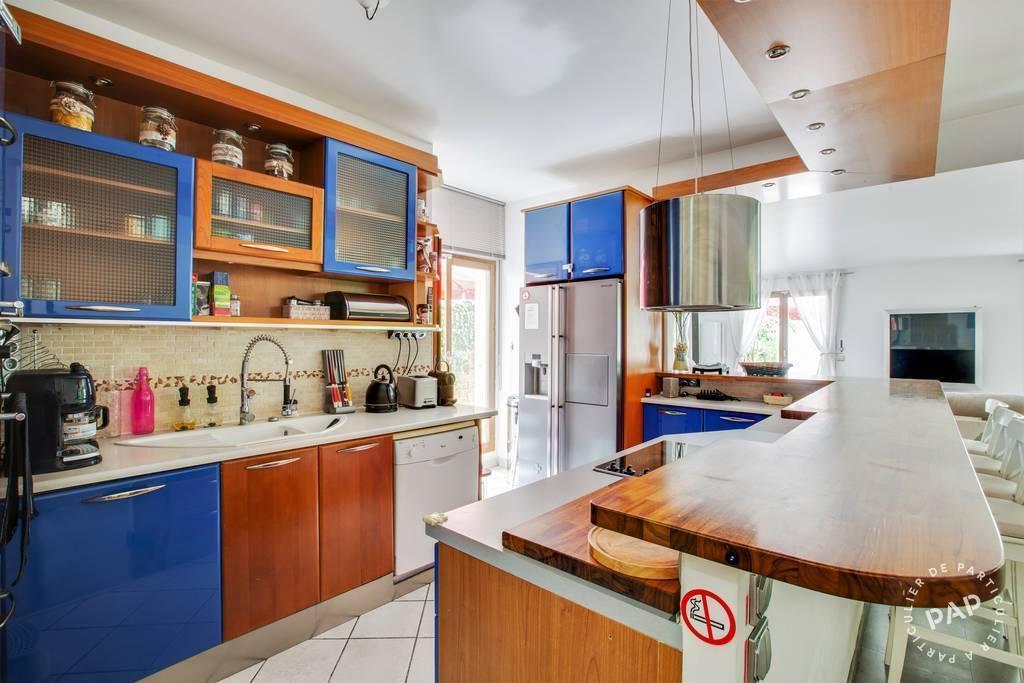 Appartement 2.380.000€ 137m² Paris 17E (75017)