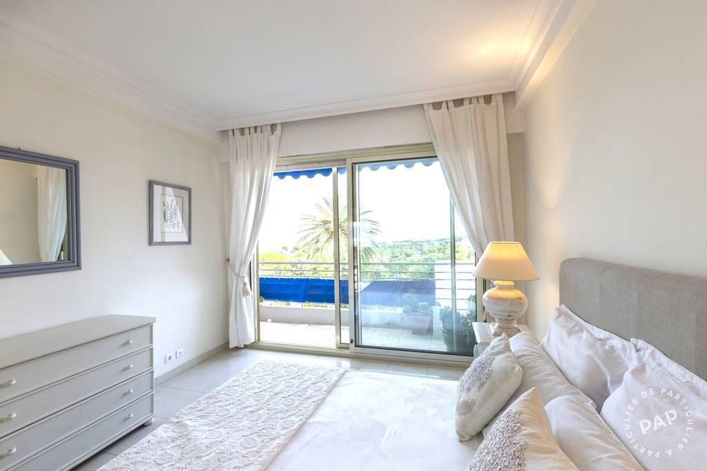 Appartement 1.899.500€ 137m² Antibes (06) (06160)