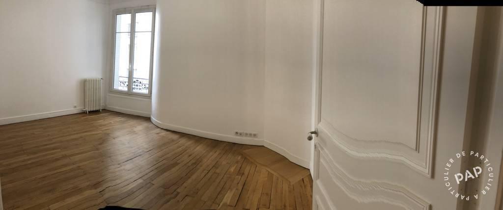 Appartement 3.350€ 100m² Neuilly-Sur-Seine
