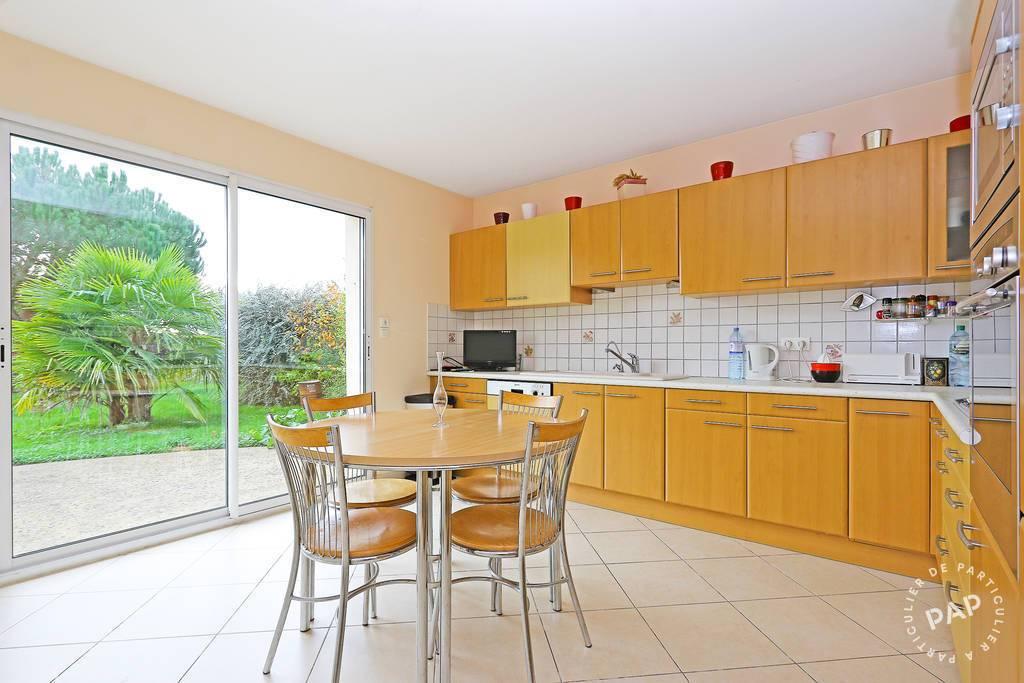 Maison 379.000€ 213m² Sèvres-Anxaumont